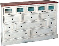 My Flair Sideboard Florence Shabby Chic