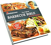 Landmann Barbecue Bible by Steven Raichlen